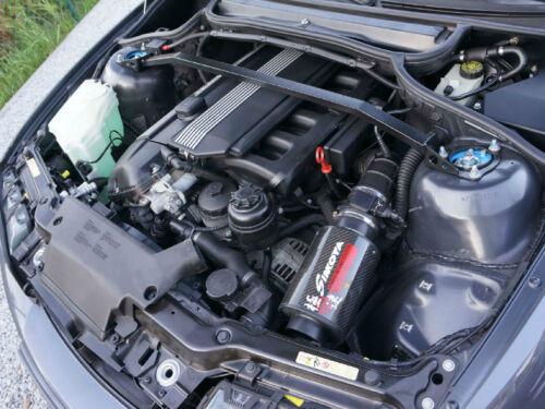 Front Strut Bar BMW 3 series E46 STEEL 6cyl Domstrebe Barra duomi puntal Poland
