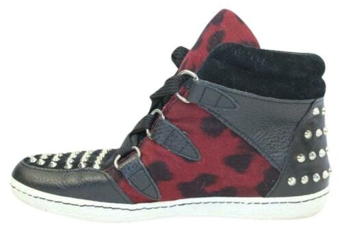 Sandro Sneaker Spikes Shoes SDLM1