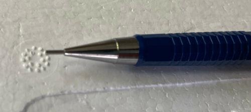 Pentel Sharp P205 Navy Blue Automatic Pencil 0.5 mm PencilLimited Edition