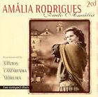 Fado Amlia [Musica Latina] by Amlia Rodrigues (CD, Apr-1998, Ml)