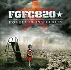 Homeland Insecurity by FGFC820 (CD, Aug-2012, COP International)