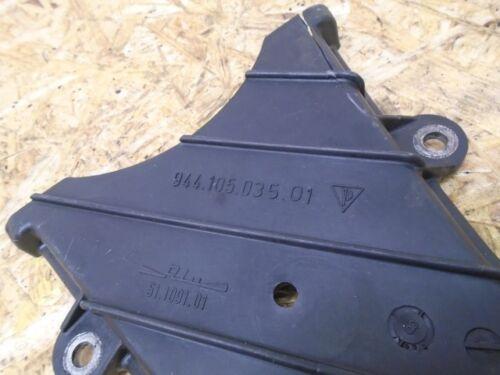 Porsche 944 M44.40 timing belt cover 944.105.035.01