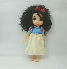 Snow White Animator Doll First Edition Disney Store