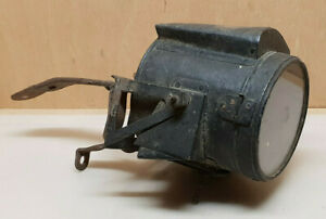 Former-Headlight-Lamp-Lantern-Carbide-Acetylene-to-Identify-Automobile-Other