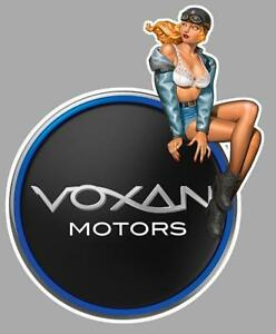 VOXAN-right-Pin-Up-droite-Sticker-vinyle-lamine