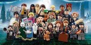 NEW Lego Harry Potter Fantastic Beasts Minifigure Series 71022 Geniuine