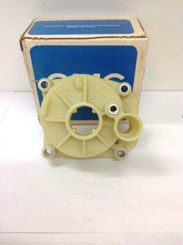 EVINRUDE JOHNSON OMC WATER PUMP IMPELLRE HOUSING 391049 NEW OLD STOCK
