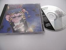 SWINE FLEW : ONE BAD PIG CD ALBUM 1990 13 TRACKS ALTAR EGO HEY PUNK RED RIVER