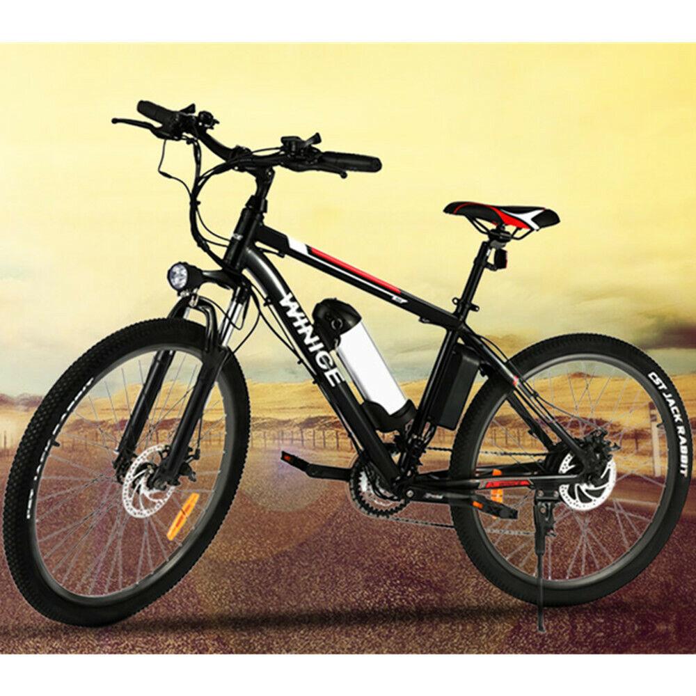 """Bicicletta Elettrica, Bici Elettriche 26"""" E-Bike Citt ..."""