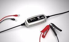 Intelligent Battery Charger - 8A Smart Charge Car Truck 12v + AGM + EFB YUASA