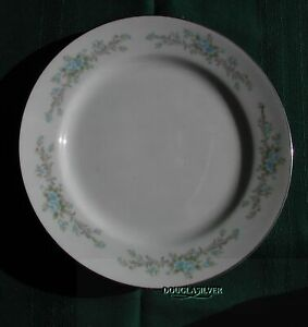 ROYAL-COURT-BLUE-FANTASY-CHINA-9-1-8-034-LUNCHEON-PLATE-S