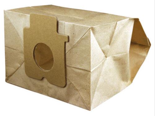 per Panasonic MCE871K C2E Aspirapolvere Polvere Sacchetto pacco da 5