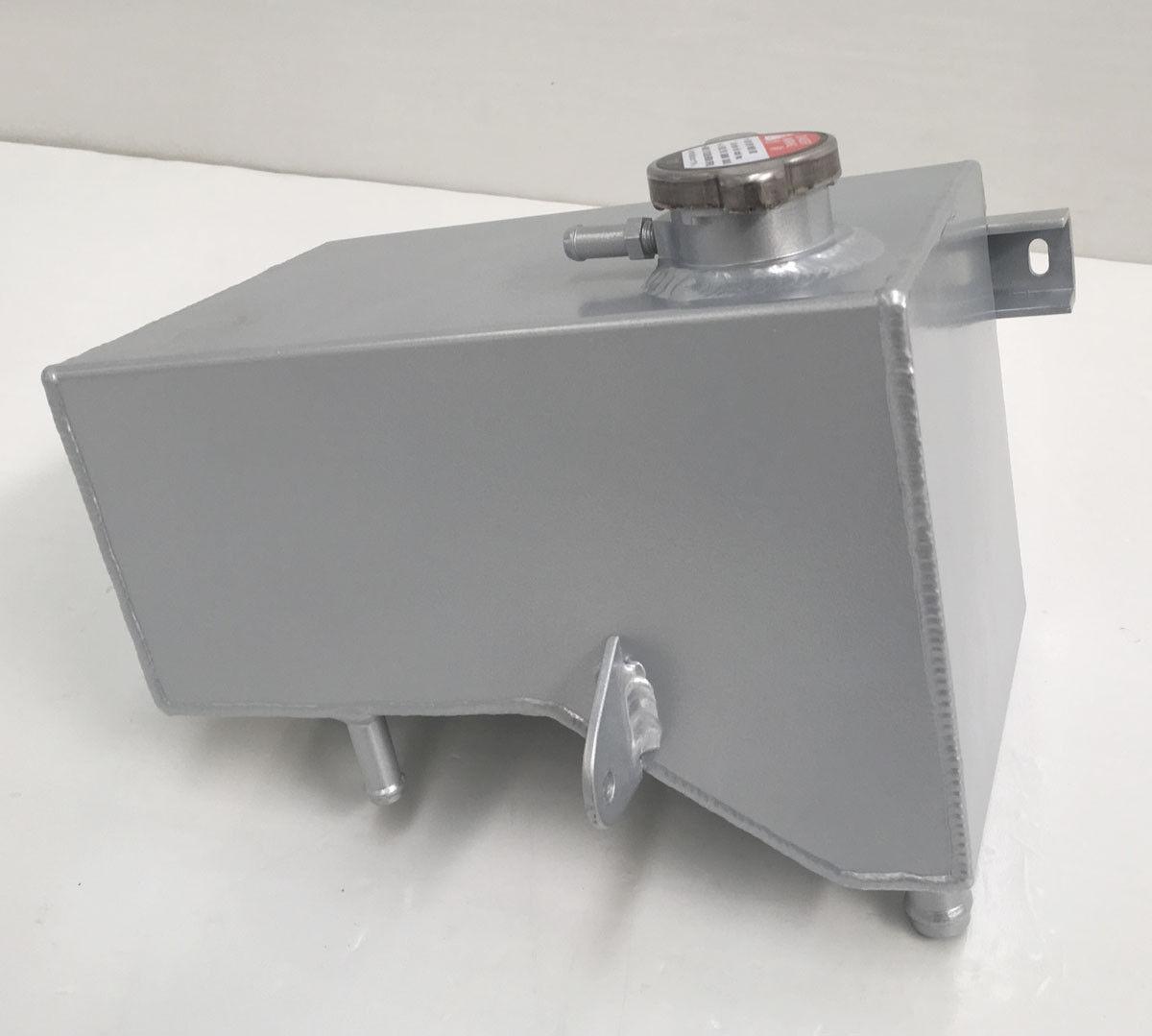 For Land Rover Defender 300TDI Aluminum Coolant Expansion overflow Tank