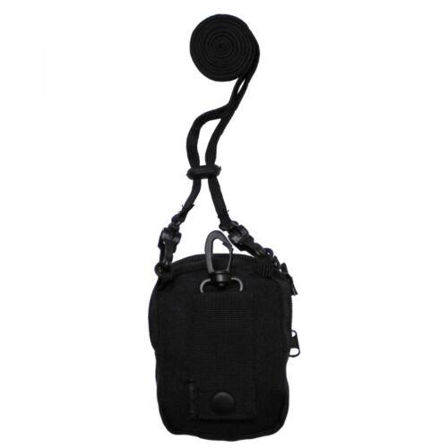 Fototasche Neopren schwarz Umhängetasche Kamera Tasche Kameratasche Bag NEU