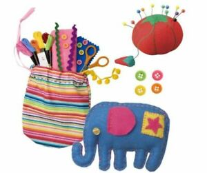 Alex-My-First-Sewing-Kit-Art-Craft-Children-Kids-Toys