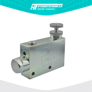 Stromregelventil VPR3 1200L//min350bar