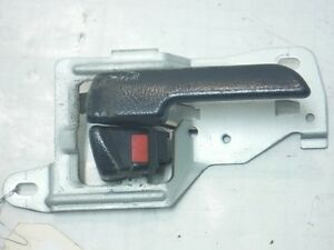 1998 acura integra ls 4dr a t passenger right rear - Acura integra exterior door handle ...