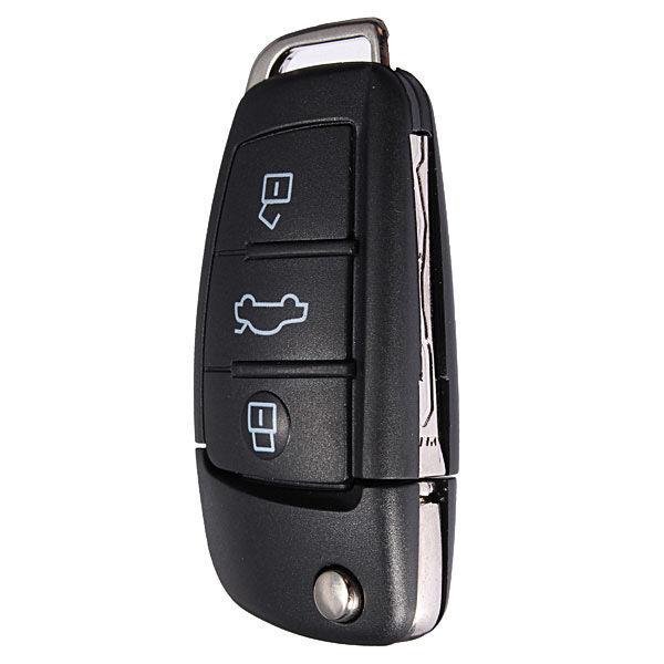 32GB USB 2.0 Car Key Model Flash Memory Stick Storage Thumb Pen Drive U Disk
