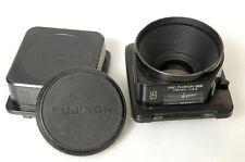 FUJI FUJINON FUJIFILM EBC GX680 II, III GX 135MM 5.6. FREE WW SHIPPING  0930