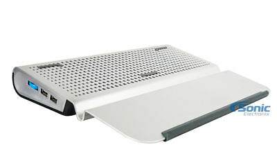 Xrgo Chill Mbsx9 Laptop Cooling Platform With Heat Dissipation & Usb Ports Alta Calidad Y Barato