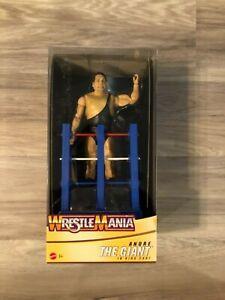 WWE-Elite-Andre-The-Giant-Wrestlemania-37-Celebration-New-MOC-In-Hand