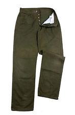 Mens REPLAY Khaki Jeans Size Waist 30 Leg 33 Comfort Fit