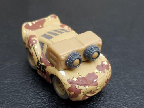 DISNEY PIXAR CARS loose MINI ADVENTURES LIGHTNING MCQUEEN Boot Camp Save 6/% 2
