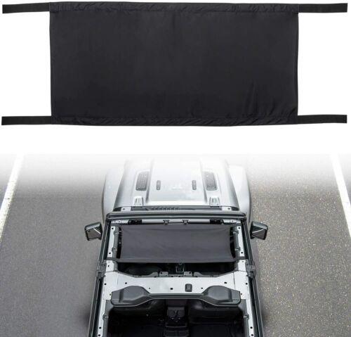 Car Roof Hammock Waterproof Car Bed Rest for Jeep Wrangler YJ TJ JK JKU JL JLU