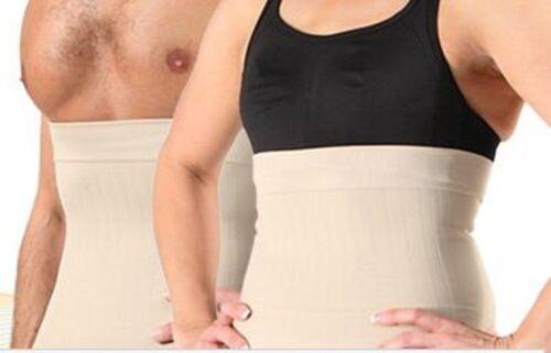 Neu Dehnbar Tummy Tuck Trimmer Body Formgeber Schlankmachend Tuck Control