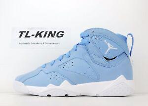 timeless design 47c52 35c6f Image is loading Nike-Air-Jordan-7-VII-Retro-BG-Youth-