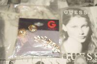 Guess Key / Flowers Earrings 211924-21
