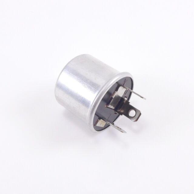 Thermal 6 Volt 3 Prong Flasher Relay Blinker Winker Turn Signal Vintage on