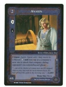 Middle Earth CCG The Under-Courts Dark Minions