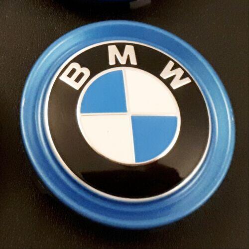 ORIGINALE BMW Cappuccio Mozzo Coperchio Mozzo x1 x2 x3 x4 5er 7er g11 g30 g31 36136852052