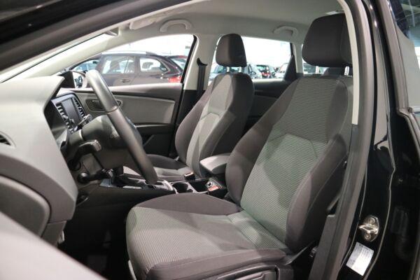 Seat Leon 1,6 TDi 115 Style DSG billede 11