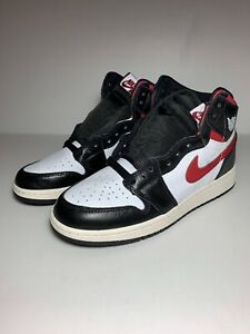 Details about Nike Air Jordan 1 Retro High OG GS Gym Red 575441-061 Sz 3.5Y NEW