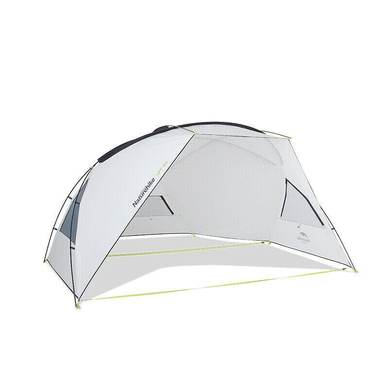 Naturehike Gnie Beach Zelt Outdoor Camping Zelt Sun Shelter Markise UPF40 Zelt
