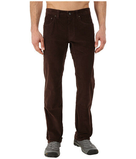 Prana Saxton Organic Pants, Men's