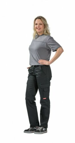 Easy Damen Bundhose Arbeitshose Hose Damenhose Workwear Frauenhose