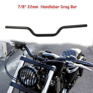 22mm-7-8-inch-Guidon-Poignee-Barre-Moto-Velo-VTT-Quad-Dirt-Pit-Bike-Universel