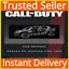miniature 1 - Call of Duty COD: Modern Warfare / Warzone / Mako Tac Rover Vehicle Skin DLC