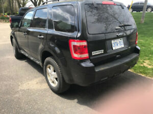 2013 Ford Escape XLT