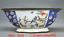 miniature 7 - 6-2-034-Qianlong-Marque-Vieux-Chinois-Cloisonne-Email-Fleur-Oiseaux-Peche-Pot-Jar