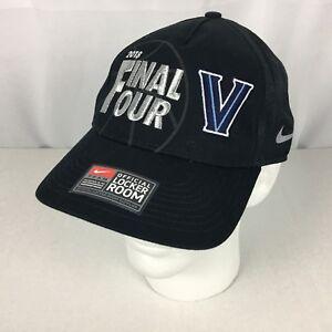 Nike Villanova Wildcats 2018 Final Four Cap Hat Limited Edition ... d81b1078d94