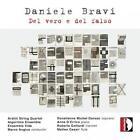 Del vero e del falso von Arditti String Quartet,Ensemble,Algoritmo Ensemble (2014)