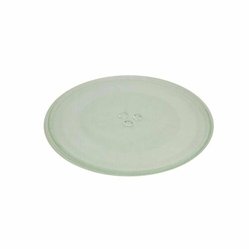"""UNIVERSAL Glass Plate for JOHN LEWIS  Microwave Turntable 345mm 13.5/"""""""