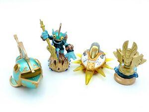 Skylanders-SuperChargers-Sea-Trophy-Sun-Runner-Deep-Dive-Gill-Grunt-Reef-Ripper