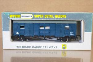 OO Wrenn Utility Van W4324