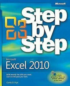 Microsoft-Excel-2010-Livre-de-Poche-Curtis-Frye