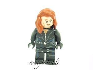 Lego-Marvel-Super-Heroes-Mini-Figure-VEUVE-NOIRE-6869-SH035-R642